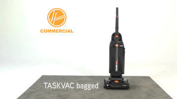 Introduction to the Hoover Task Vac Hard Bag Vacuum Cleaner