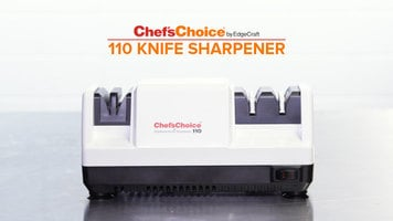 Chef's Choice 110 Electric Knife Sharpener