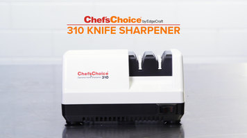 Chef's Choice 310 Electric Knife Sharpener