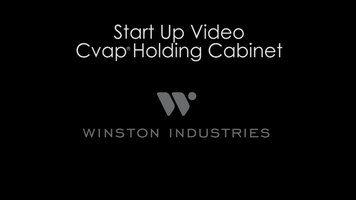 Winston Cvap Holding Cabinet