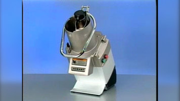 Hobart FP250 Continuous Feed Food Processor