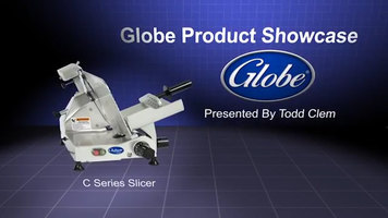 Globe C Series Slicers