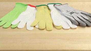Cut Resistant Gloves