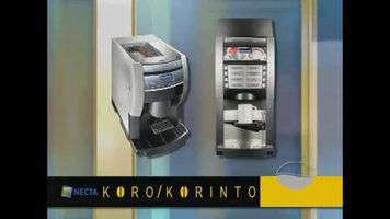 Grindmaster Kortinto Espresso Machine