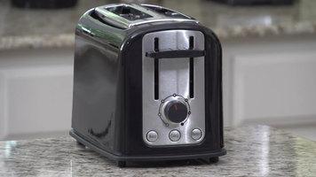 Hamilton Beach SmartToast Bagel Toaster