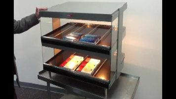 Star Heat-Wave Merchandiser