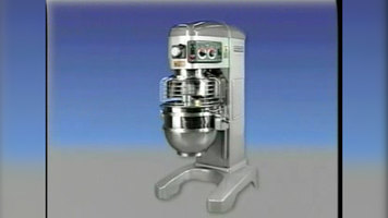 Hobart HL600 Mixer