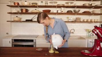 KitchenAid Ice Cream Maker Attachment - Gelato