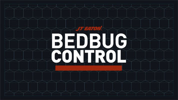 JT Eaton Bed Bug Control