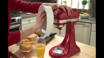 KitchenAid Stand Mixer Juicer Attachment