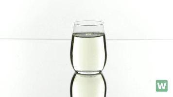 Libbey 6.25 oz. Stemless Wine Glass