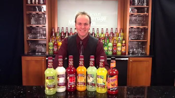 Master of Mixes Cocktail Mixes