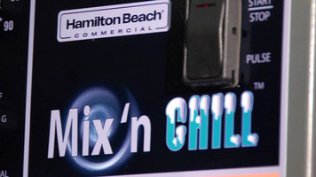 Hamilton Beach Mix 'N Chill Drink Mixer
