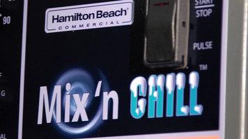 Hamilton Beach Mix 'N Chill Drink Mixer