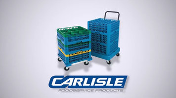 Carlisle Food Service OptiClean Racks