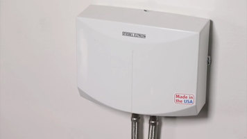 Stiebel Eltron Tankless Water Heaters