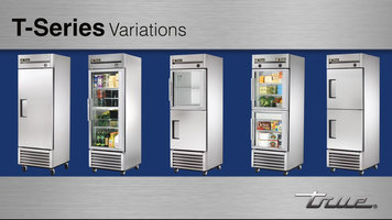 T-23 Refrigerator
