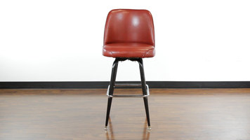 Lancaster Table and Seating Barstool Assembly