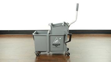 Unger 4 Gallon Mop Bucket