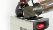 Features of the Avantco C10 Coffee Brewer