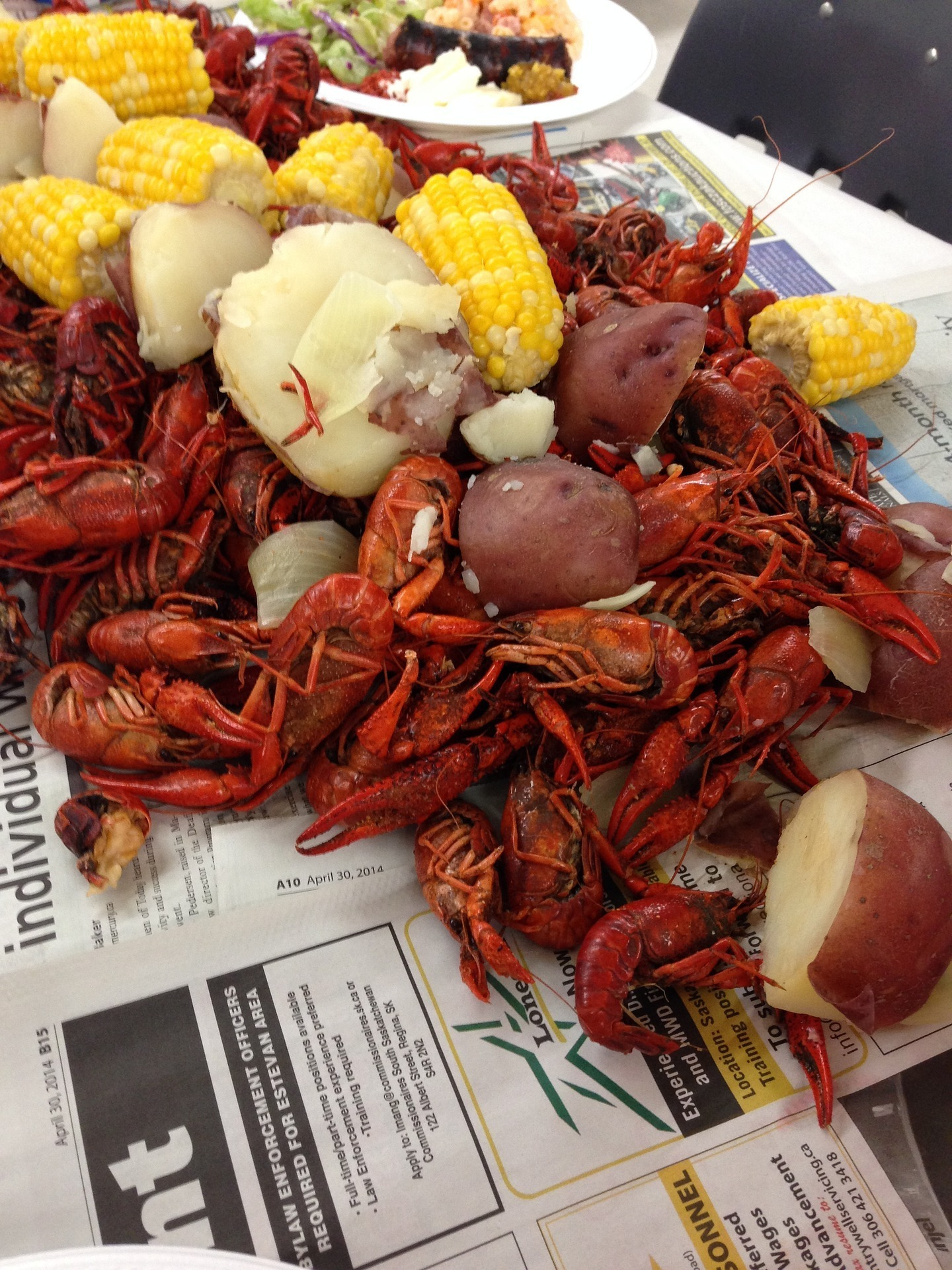 Generally Speaking, A Seafood Boil Refers To A Social Event Or Gathering  That Centers Around
