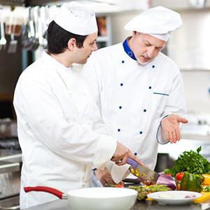 Kitchen Training