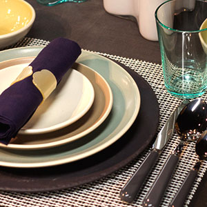 Follow these specific etiquette rules when using charger plates at your  upscale catered event  wedding  fine dining restaurant  or dinner party How to Use Charger Plates   What are Charger Plates . Fine Dining Table Service Rules. Home Design Ideas
