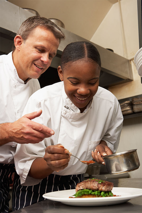 Culinary Chef Education Receive a Chef Education