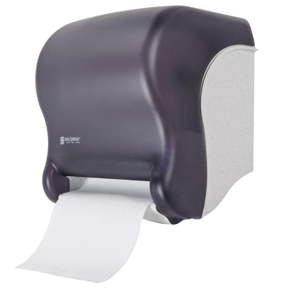 buying paper towels in bulk