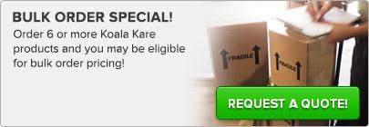 Koala Kare Kb110 Ssre Stainless Steel Recess Mount