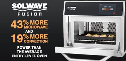 Shop Solwave Fusion Oven